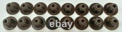 Head Joint Set Bolts Mini One Cooper 1.6 16v W10b16a Vrs Cabriolet R50 R52 53