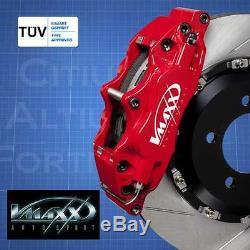 Kit Sport Brakes V-maxx Big Brake Set 330 MM Mini R50 R53