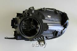 Led Headlamp Left + Mini F55 F56 F57 + Original + 7416977 63117416977