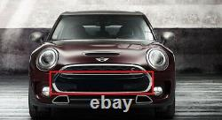 Mini Clubman F54 Genuine Front Pare-choc Cover For Only With Pdc 7451338 Oem