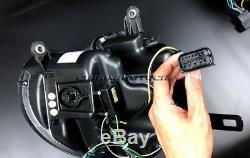 Mini Cooper Mk2 / S R55 R56 R57 R58 R59 F60 Appearance Headlamp Led Drl For