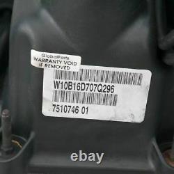 Mini Cooper One 1.6 R50 R52 Essence W10 Naked Engine 96000km W10b16a Warranty