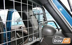 Mini Countryman (10 -16) Grid Separation Protection Safety Dog luggage