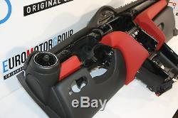 Mini Instrument Table Armaturenbretter F55 F56 F57 Cooper Edge Glowing Red