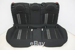 Mini John Cooper Works Sport Seats Seats Dinamica Material Carbon Black F54