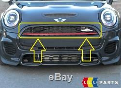 Mini, New, Origin F56 F57 Before Jcw Black Cup With Logo Grid Piment Rouge