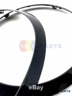 Mini New Original R55 R56 R57 R58 Jcw Black Jet Border Headlight Game Segments
