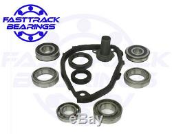 Mini One 1.6 Pro Bearing Gearbox Rebuild Kit. Midland Code Gs5 65bh