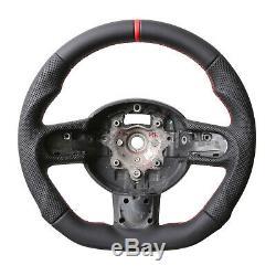 Mini One Convertible Steering R 55 56 57 58 59 60 61 Nine Covered Flattened 7651