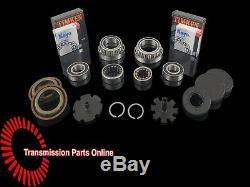 Mini One / Cooper 1.6 Gs5-52bg I 5spd Speed Getrag Advanced Repair Kit