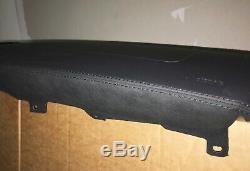Mini Original Dashboard Leather / Alcantara R56 Cooper S Jcw