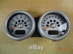 Mini R50 R52 R53 62116936299 6936299 Speedometer / Tachometer Column