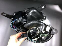 Mini R60 Countryman R61 Paceman F60 Appearance Drl Led Headlights For Non-xenon Lhd
