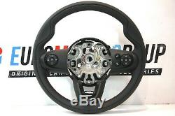 Mini Sport Leather Steering 6996048 F54 F55 F56 F57 F60 F54lci Ks013808