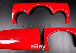 Mk1 Mini Cooper / S / One Jcw R50 R52 R53 Union Jack Table Cover For Rhd