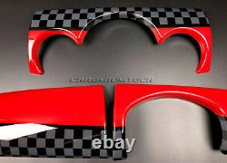 Mk1 Mini Cooper/s / One Jcw R50 R52 R53 Style Cover Edge Table For Rhd
