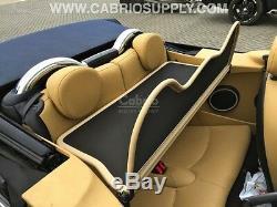 Net Anti Swirl Mini R52 & R57 Convertible Cooper S Coupe Beige Sale