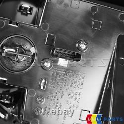 New Genuine Mini Gp3 F56 F55 F57 Fire Back Union Jack Black Pair Line Set