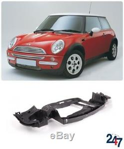 New Mini Cooper R50 R52 2001 2007 Front Radiator Panel Heart Support