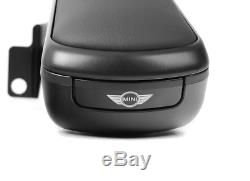 New Original Mini Cooper R50 R53 R52 Convertible Fliptop Center Armrest Console