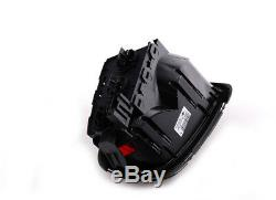 New Original Mini R56 R57 R58 R59 Jcw Set Black Wire Rear Lamps 2320381 Oem