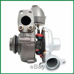 New Turbo Turbocharger For Citroen Peugeout Ford Mini Gt1544v 9663199280