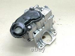 New Vacuum Oil Pump Bmw Unit 8513756 F20 F10 F30 B37 B47 18d 20d 18dx