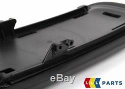 Nine On Origin Mini Cooper R50 R52 R53 Center Console Armrest Leather Block
