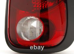 Nine On Origin Mini Countryman R60 Tail Light Black Line Extension Kit 2280158