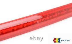 Nine True Mini Clubman R55 Rear Third Red Stop Lamp 7167413