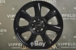 One Original 16 Mini Cooper R50 R52 R53 R55 R56 R57 R58 R59 94 In St. Rims