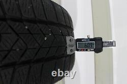 Original 17 Inch Wheels Mini Clubman F54 Wind Spoke 518 + 5.5mm Rdci Profile