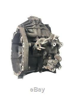 Original Hand Bmw Mini 5 Speed Manual Getrag Gs5-52bg R50 (04-06) # 19