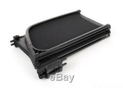 Original Mini Filet Anti-movement / Wind Deflector Convertible R52 Cooper S Jcw