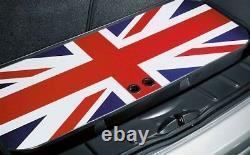 Original Mini R56 R53 R50 Baggage Box Union Jack Box 51470415025