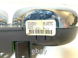 Original Occasion Mini Chrono Pack Set - Double Rev Counter Set R50 R52