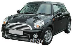 Pre-shock Front Bumper Mini R56 2010 To 2014 Pare-chocs Before Mini One Cooper