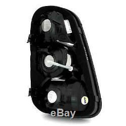 Rear Lights Mini R50 R52 R53 6 / 2001-7 / 2004 Law Passenger Crystal White