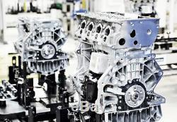 Repair 2009 Mini Cooper 1.4 N12 One N12b14 N12b14ab R56 R57 Engine 95 Ps