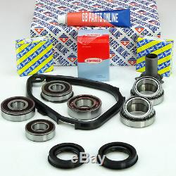 Repair Kit For Bmw Mini One Cooper R50 R53 Midland My Gs5 65bh Pn Bsrk0491