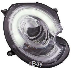 Set Of Two Main Headlights D1s (gas Discharge Tube) Xenon Mini Cooper 06