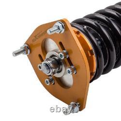 Spring Suspension Kit For Mini Cooper 2007-2013 (r56) Neuf Shock Absorber