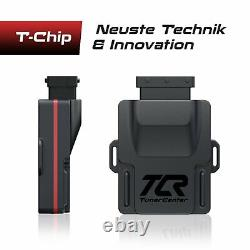T-chip One Mini Clubman (f54) Cooper (136 Ch / 100 Kw) Benzin Boitier