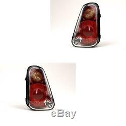 Tail Lights Kit For Bmw Mini R50 / R52 / R53 07 / 04-09 / 06 Csi