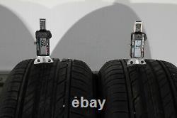 Top Summer Complete Wheels 517 Revolite Spoke 16-inch Mini Countryman F60 Incl
