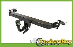 Towbar Removable For Mini Clubman R55 Sedan 3-5 Doors 750 50 07-15 11002 / C B1