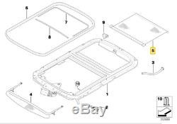 True Mini R55 R56 R60 Panoramic Sunroof Store Before 2757016