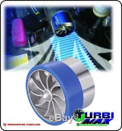 Turbimax, Turbo Filter From One Austin Mini Cooper S