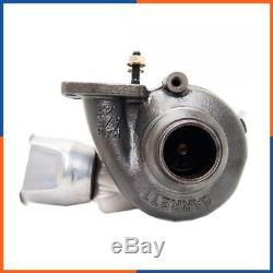 Turbo Charger For Citroen C4 1.6 Hdi 110cv 753420-5005s, 753420-3, 753420-4