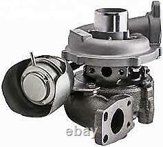 Turbocharger 753420-5006s 753420-9006s 753420-5005s